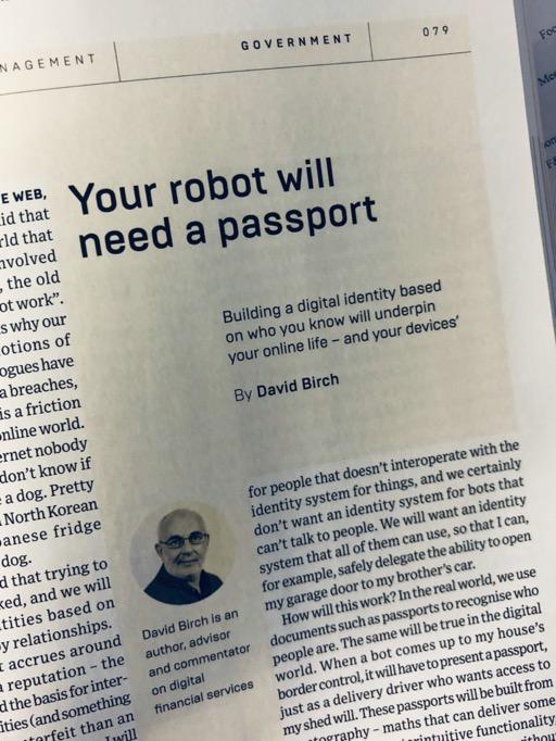 Wired World 2019